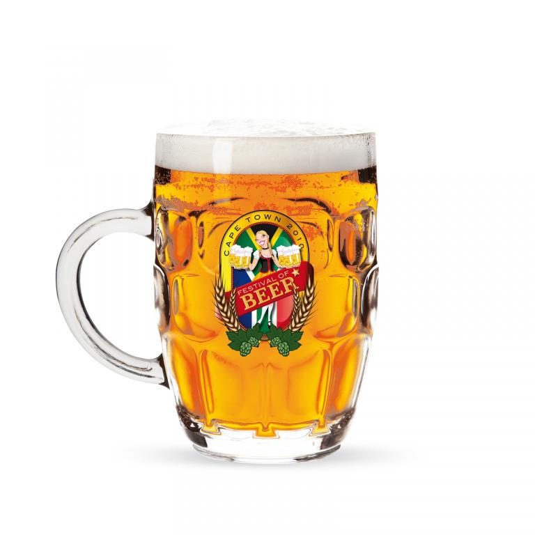 beer mug minden