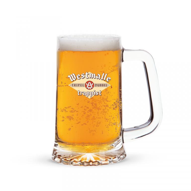 beer mug star