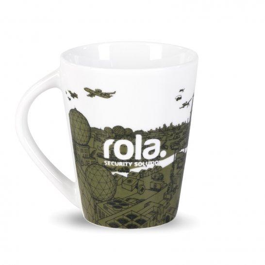 ROLA SECURITY iza