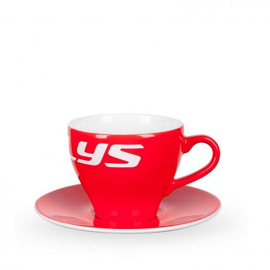 paula 180 cup kellys