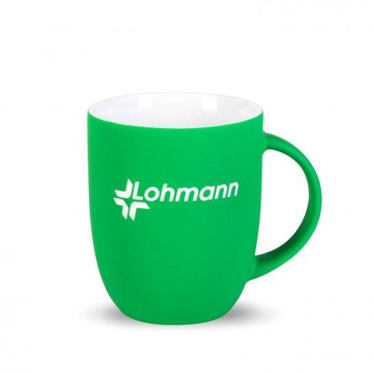 Lohmann spectra